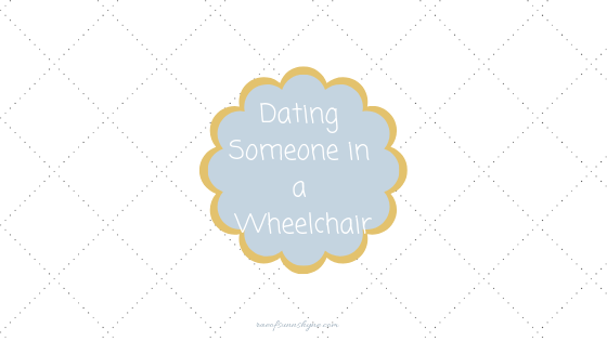 Are You a Bad Person for Not dating Someone in a wheelchair blog title